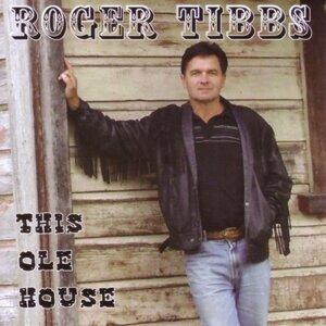Roger Tibbs