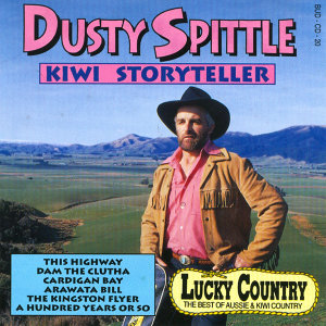 Dusty Spittle 歌手頭像