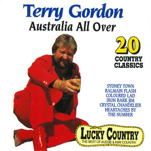 Terry Gordon 歌手頭像