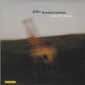 John Encarnacao 歌手頭像