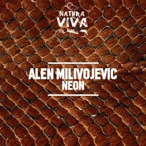 Alen Milivojevic