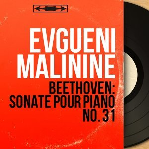 Evgueni Malinine 歌手頭像