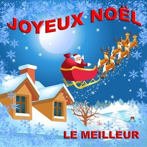 Les petits chanteurs d'Aix en Provence, Santa Claus Light Orchestra 歌手頭像