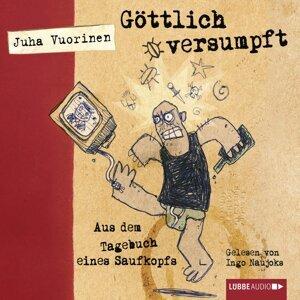 Juha Vuorinen 歌手頭像