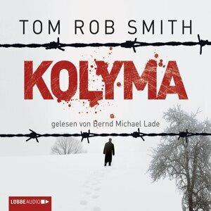 Tom Rob Smith