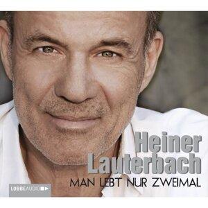 Heiner Lauterbach 歌手頭像
