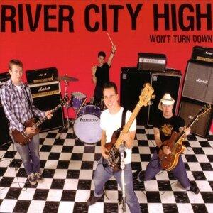 River City High 歌手頭像