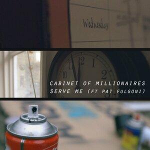 Cabinet of Millionaires 歌手頭像