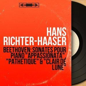 Hans Richter-Haaser 歌手頭像
