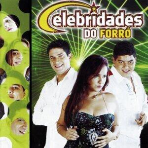 Celebridades do Forró 歌手頭像