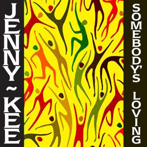 Jenny Kee 歌手頭像