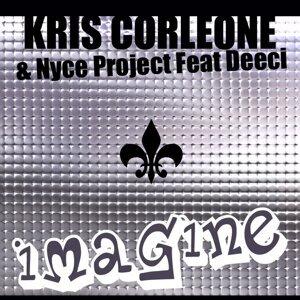 Kris Corleone, Nyce Project 歌手頭像