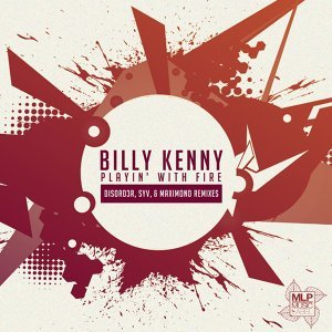 Billy Kenny
