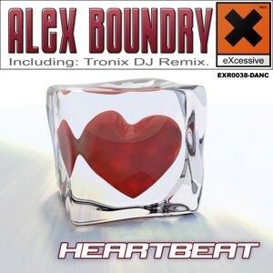Alex Boundry