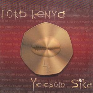Lord Kenya