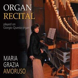 Maria Grazia Amoruso 歌手頭像