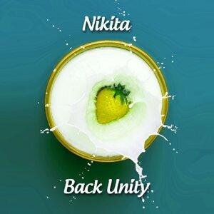 Back Unity 歌手頭像