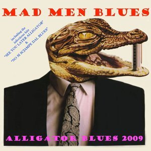 Mad Men Blues