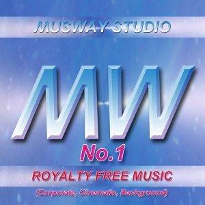 Musway Studio 歌手頭像
