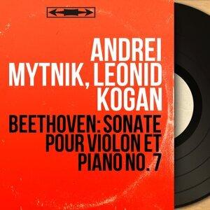 Andrei Mytnik, Leonid Kogan 歌手頭像