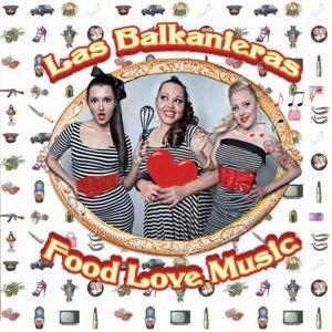 Las Balkanieras 歌手頭像