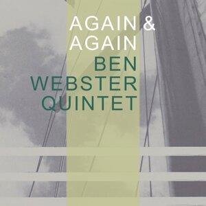 Ben Webster & Ralph Burns' Orchestra 歌手頭像