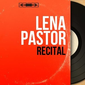 Léna Pastor 歌手頭像