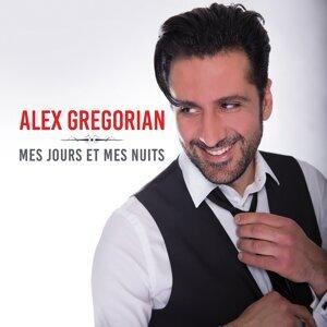 Alex Grégorian 歌手頭像