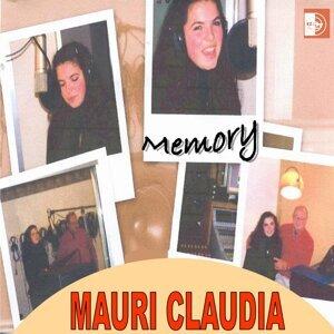 Mauri Claudia 歌手頭像