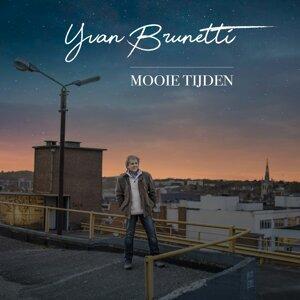 Yvan Brunetti 歌手頭像