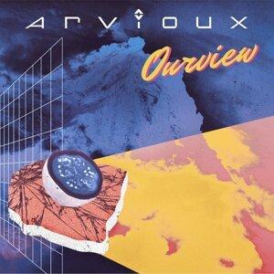Arvioux 歌手頭像
