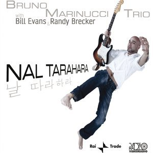 Bruno Marinucci Trio, Bill Evans, Randy Brecker 歌手頭像