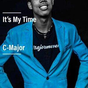 C-Major 歌手頭像