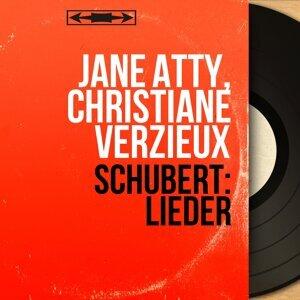 Jane Atty, Christiane Verzieux 歌手頭像