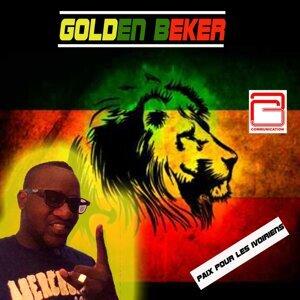 Golden Beker 歌手頭像