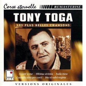 Tony Toga 歌手頭像