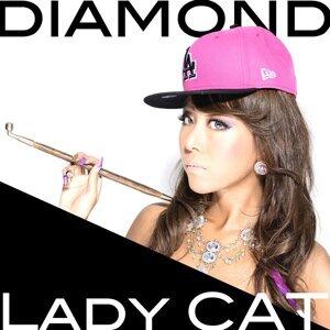 LADY CAT 歌手頭像