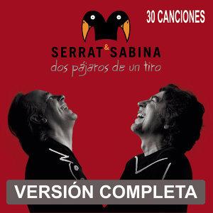 Serrat & Sabina (席拉特與莎賓納) 歌手頭像
