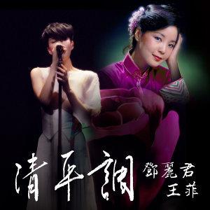 王菲&鄧麗君 (Faye Wong & Teresa Teng) 歌手頭像