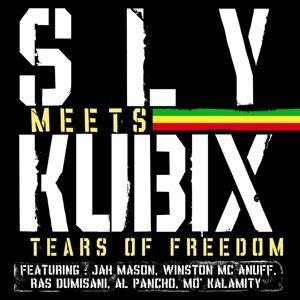 Sly, Kubix 歌手頭像