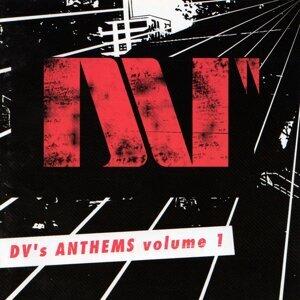 DV's Anthems Vol.1 歌手頭像