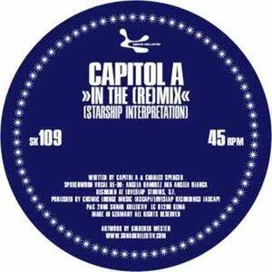 Capitol A
