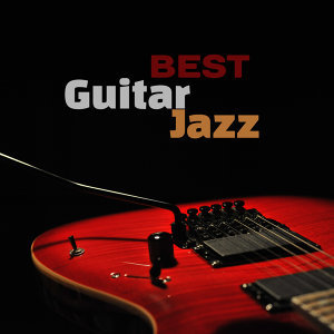 Relaxing Jazz Guitar Academy