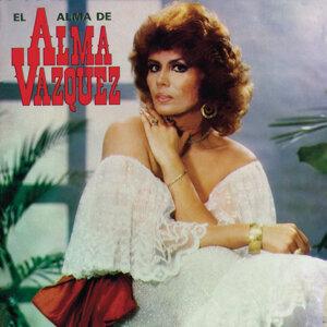 Alma Vázquez 歌手頭像