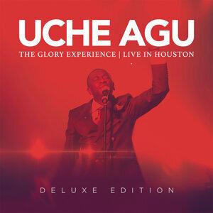 Uche Agu 歌手頭像