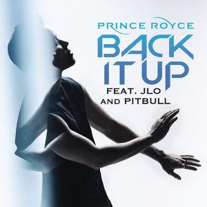Prince Royce feat. Jennifer Lopez and Pitbull 歌手頭像