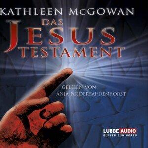 Kathleen McGowan 歌手頭像
