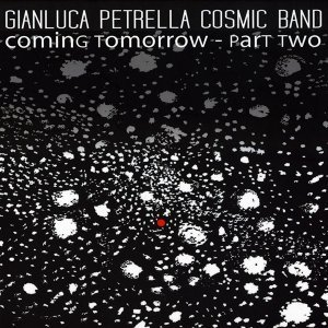 Gianluca Petrella Cosmic Band 歌手頭像