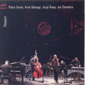 Pietro Tonolo, Arnie Somogyi, Jorge Rossy & Joe Chambers 歌手頭像