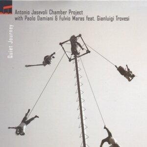 Antonio Jasevoli Chamber Project, Paolo Damiani & Fulvio Maras 歌手頭像